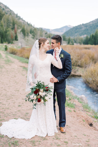 highlands wedding photographer