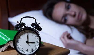 Insomnia-poor-sleep