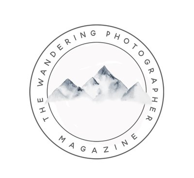 The Wandering Photographer Magazine Feature