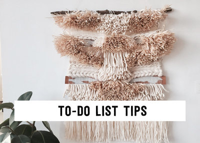 to do list tips (1)