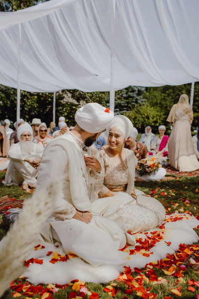 Kelsey Timberlake Sikh Wedding (5)