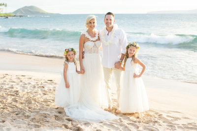 Top Maui Vow Renewal Packages View