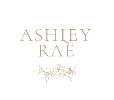 Ashley Rae Branding_Alternate Logo
