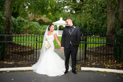 Shadowbrook Wedding Pictures