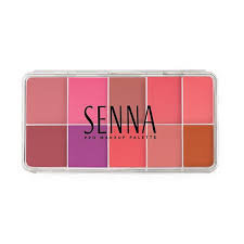 Senna Cheeky Blush Palette
