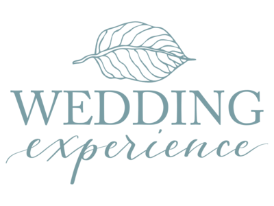 Wedding experience logo updated