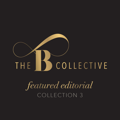 B Collective Edition 3 Badge