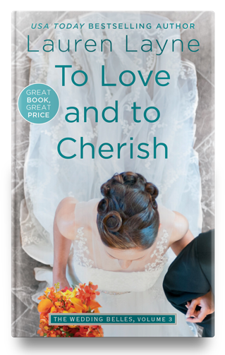 LaurenLayne-Cover-ToLoveAndToCherish-Hardcover-LowRes