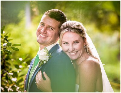 Florida Wedding Photographer Michelle Coombs
