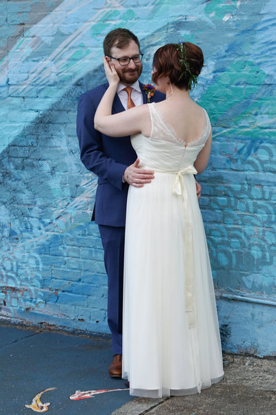 Wedding Photography in Philadelphia