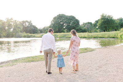 Pewaukee family photography