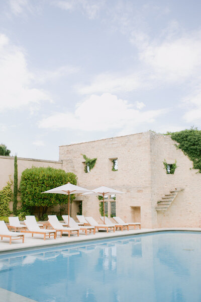 Hotel Photography Provence