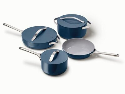 Cookware Set - Navy 2