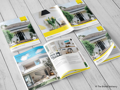 The Brand Advisory Ray White BDM Kit