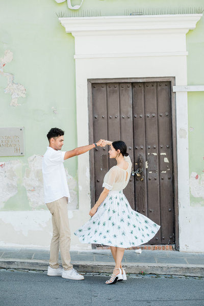 old-san-juan-engagement-session 22