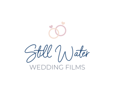 Still Water Wedding Films Logo