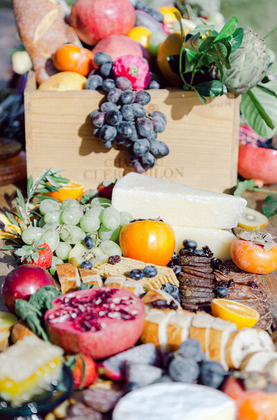 Most Amazing Charcuterie Boards