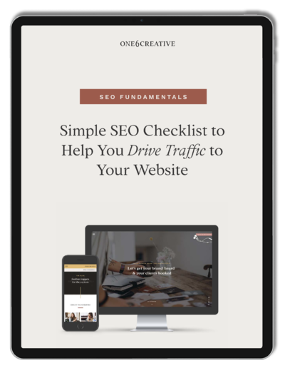 One6Creative_SEO Fundamentals Guide_Freebie_iPad-01