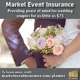 Markel event insurance