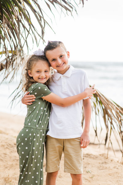 Kauai Family Portrait Photographer11