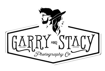 Garry and Stacy Photography Co logo