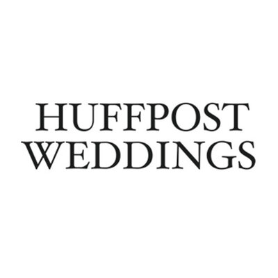 Ashley Canay Featured by Huffpost Weddings