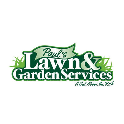 Pauls Lawn and Garden Services Logo by The Brand Advisory