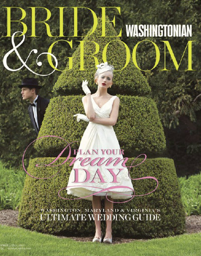 Kelley Cannon Events Washington Bride and Groom Magazine