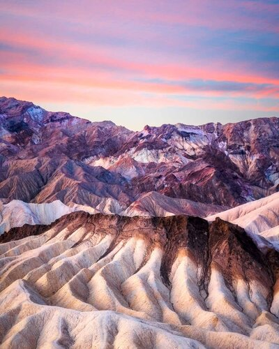 20191214-Zabriskie Point Sunrise-0011-Edit