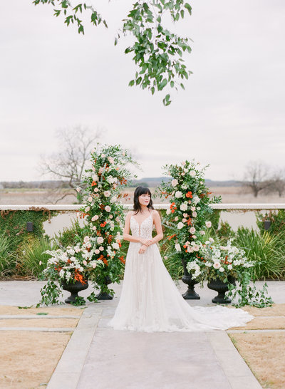 Joslyn Holtfort Photography Editorial Wedding Austin012