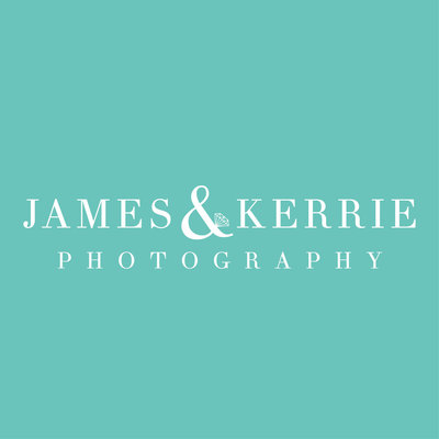 James & Kerrie Photography Logo