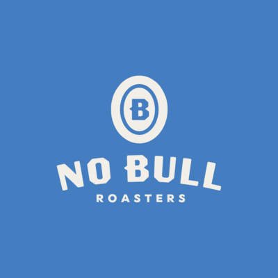 No Bull brand design by Pace Creative Design Studio