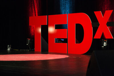 TEDx talk with mindfulness meditation educator and consultant Diana Winston