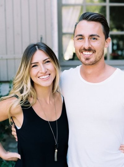 Ryan and Kaylea Moreno Collective Blog