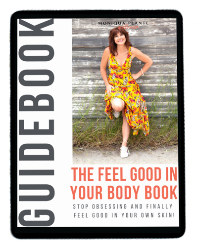Feel Good Book iPad Cover
