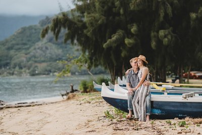 Hawaii Wedding and Engagement Photographer 019
