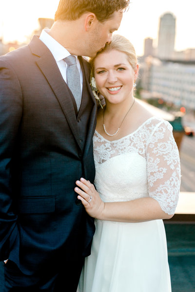 Wedding Photography in Uptown Minneapolis
