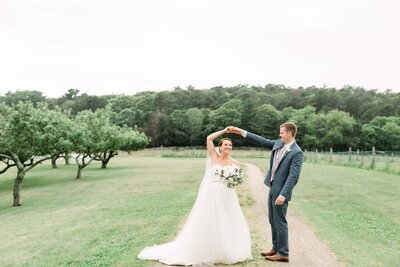 Bourne Farm Cape Cod Wedding Photographer Caroline Winn Photography