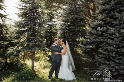 Carnation Tree Farm Wedding Venue