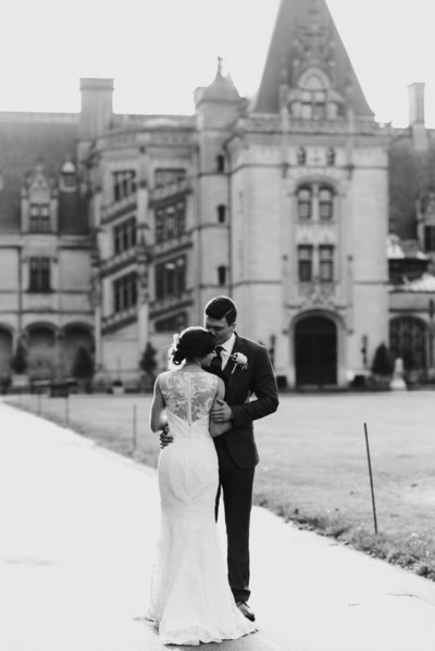 Biltmore Estate Wedding Asheville Nc - 176