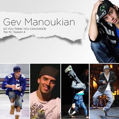 We're very excited to have Gev Manoukian back at TDC! All intermediate - advanced dancers welcome to attend this exciting hip hop workshop!_