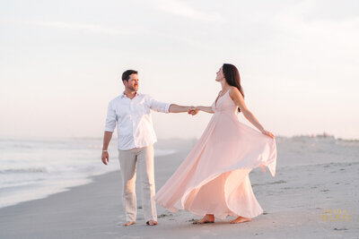 Myrtle Beach Maternity Photos-19