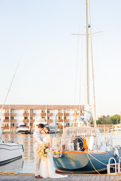 Rehoboth Beach Wedding