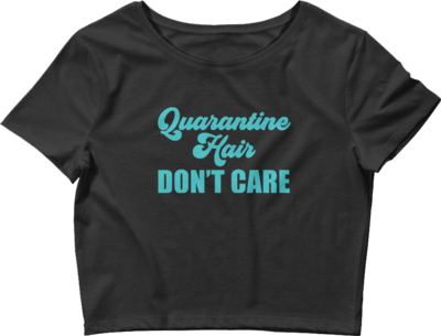 Quarantine-Hair