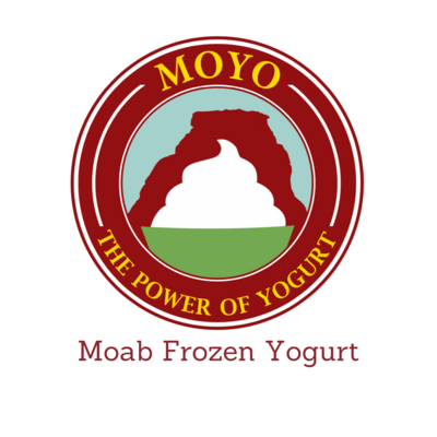 Moab Frozen Yogurt