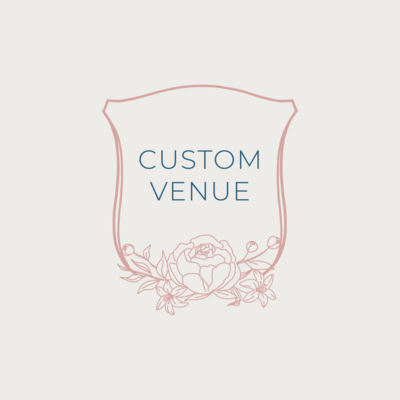 Illustration Shop - Custom Venue