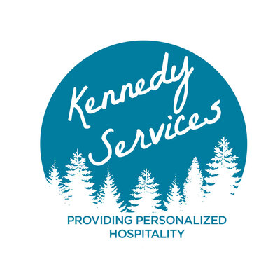 Julie Kennedy Services Logo