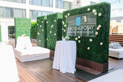 Savvy Events Los Angeles Event Planner La Roche Posay548A8545