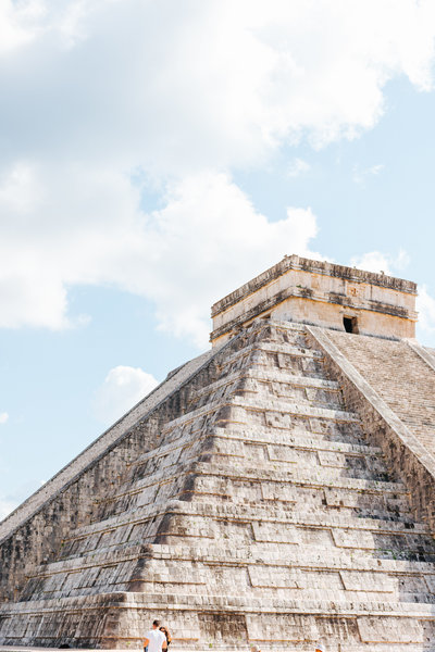 Cancun Chichen Itza Travel Adventures