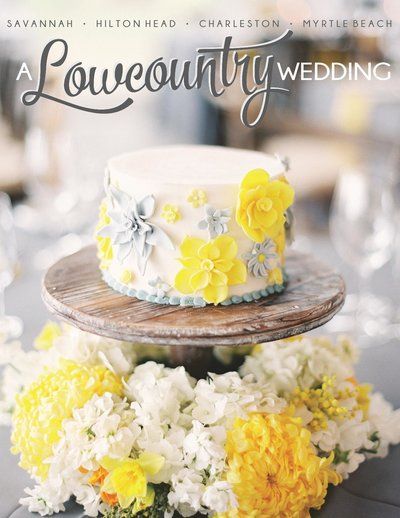 Lowcountry Weddings Magazine